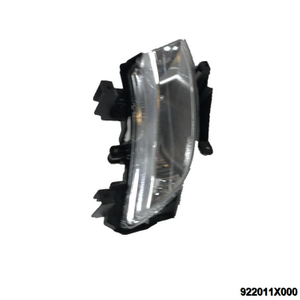 922011X000 for FORTE FOG LAMP Front Left