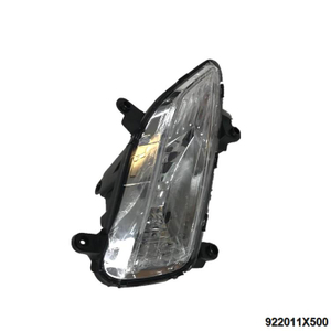 922011X500 for NEW FORTE FOG LAMP Left