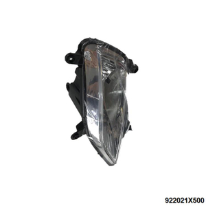 922021X500 for NEW FORTE FOG LAMP Right