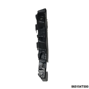 865154T500 for SPORTAGE 15 FRONT BUMPER BRACKET Left