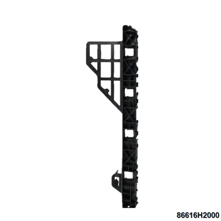 86616H2000 for K2 17 REAR BUMPER BACKET Right