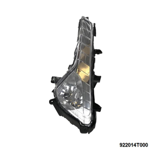 922014T000 for SPORTAGE 11 FOG LAMP Left
