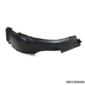 86812D0000 Inner fender for Hyundai REINA 18 Front Right