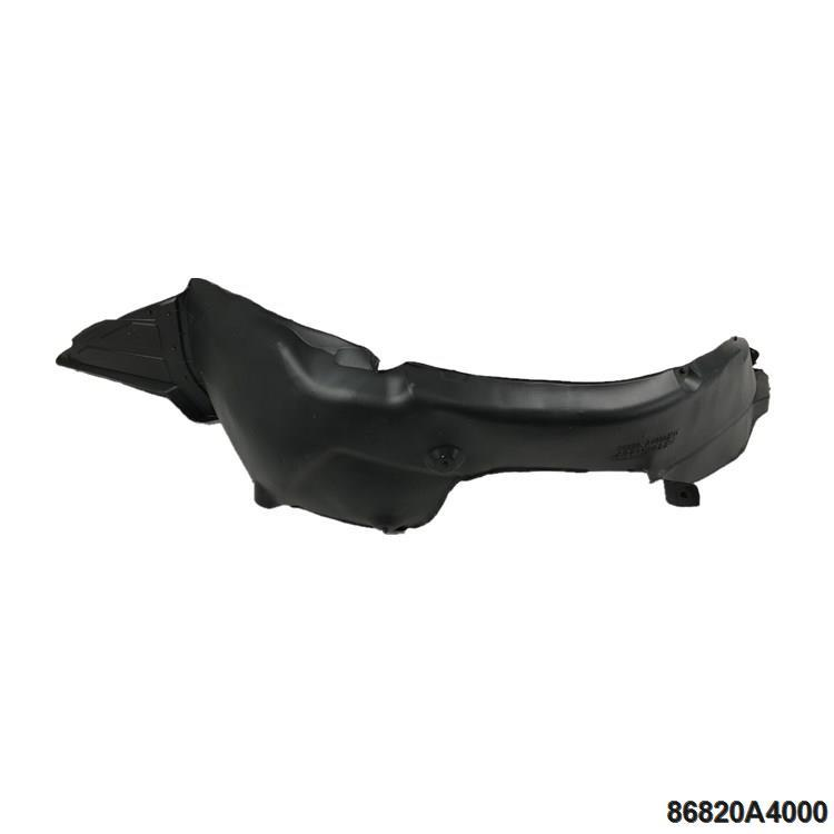 86820A4000 Inner fender for Kia CARENS 12 Front Right
