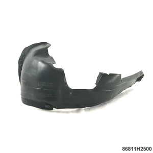 86811H2500 Inner fender for Kia NEW K2 17 Front Left