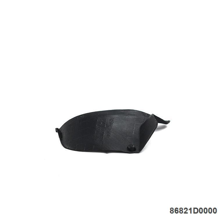 86821D0000 Inner fender for Hyundai REINA 18 Rear Left