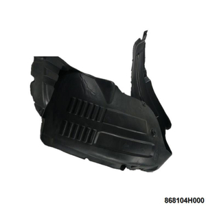 868104H000 Inner fender for HyundaiSTAREX H1 07 Front Left
