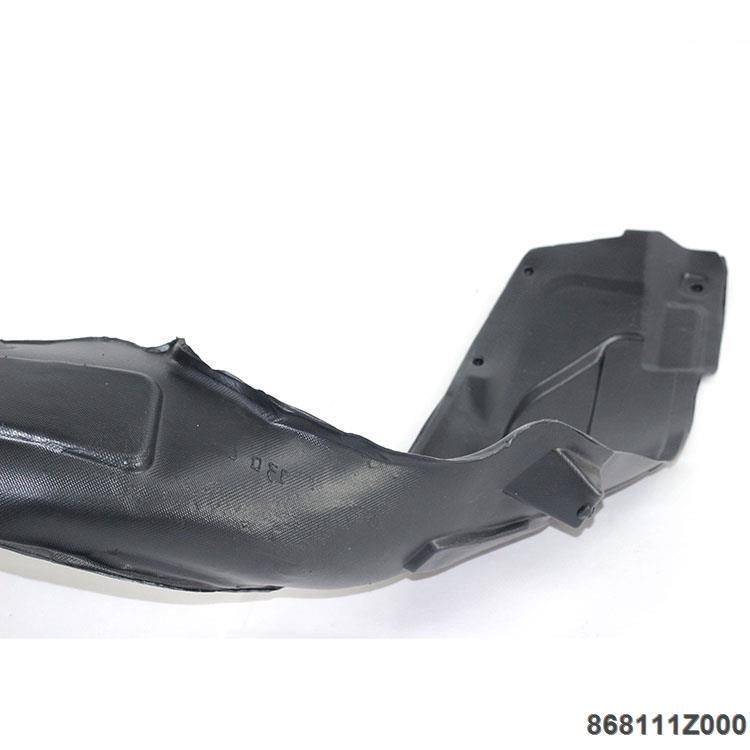 868111Z000 Inner fender for Hyundai I30 10 Front Left