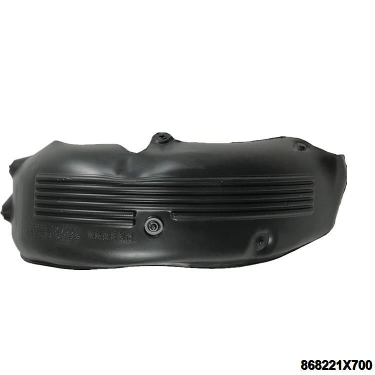 868221X700 Inner fender for Kia FORTE 13 Rear Right