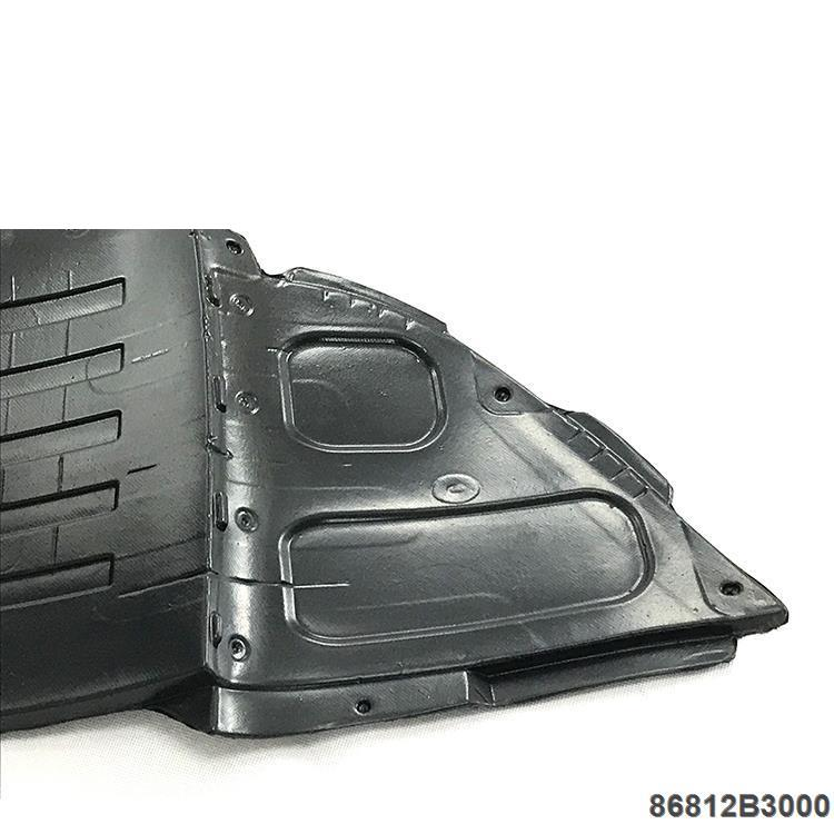 86812B3000 Inner fender for Hyundai MISTRA 14 Front Right