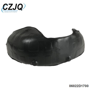 86822D1700 Inner fender for Kia K4 18 Rear Right