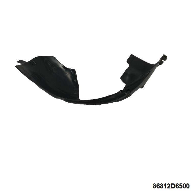 86812D6500 Inner fender for Kia K5 19 Front Right