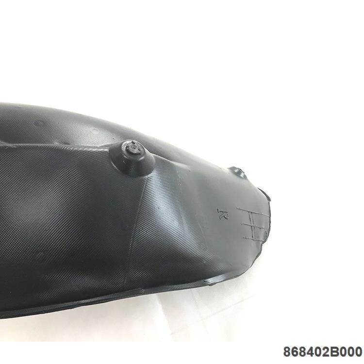868402B000 Inner fender for Hyundai SANTA FE 06 Rear Right