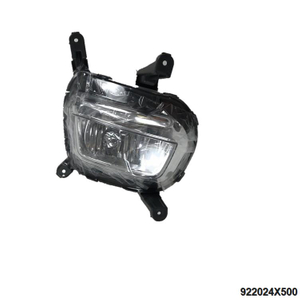 922024X500 for NEW K2 FOG LAMP Right