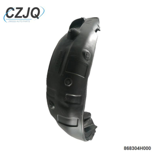 868304H000 Inner fender for HyundaiSTAREX H1 07 Rear Left