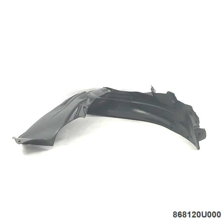 868120U000 Inner fender for Hyundai VERNA 10 Front Right