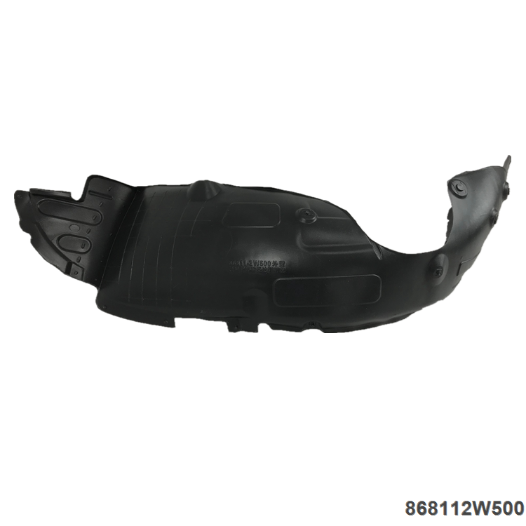 868112W500 Inner fender for Hyundai SANTA FE 15 Front Left