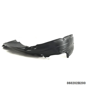 868202B200 Inner fender for Hyundai SANTA FE 10 Front Right