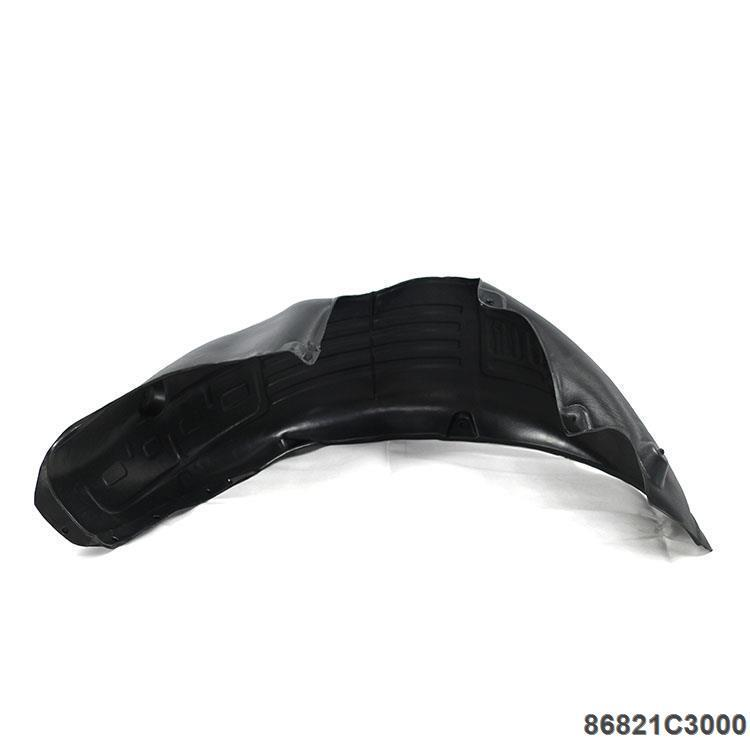 86821C3000 Inner fender for Hyundai SONATA 15 Rear Left