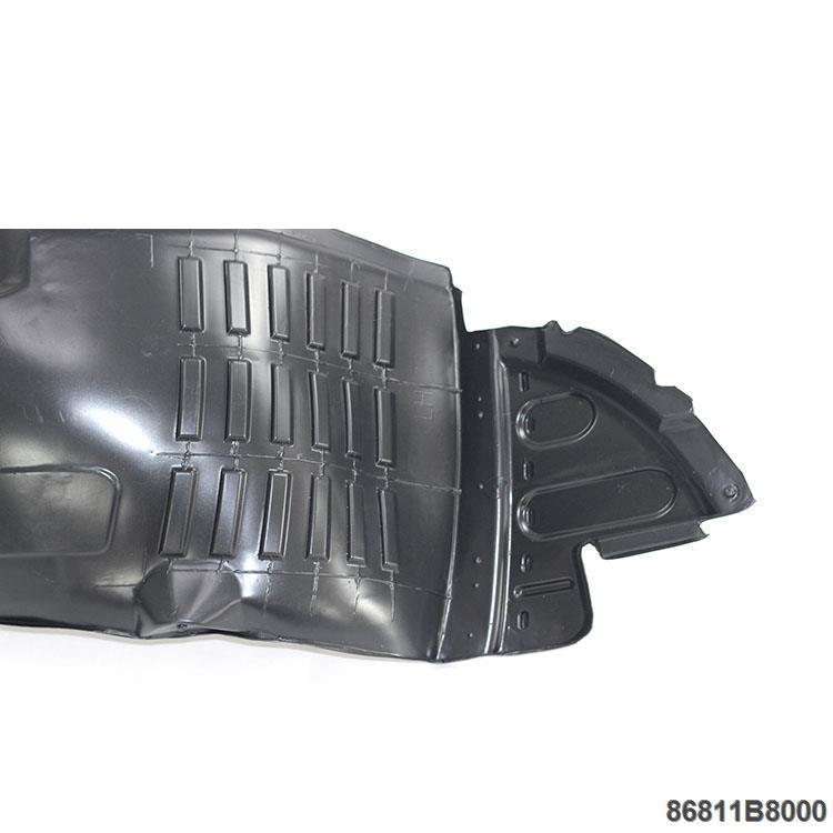 86811B8000 Inner fender for Hyundai GRAND SANTA FE 13 Front Left