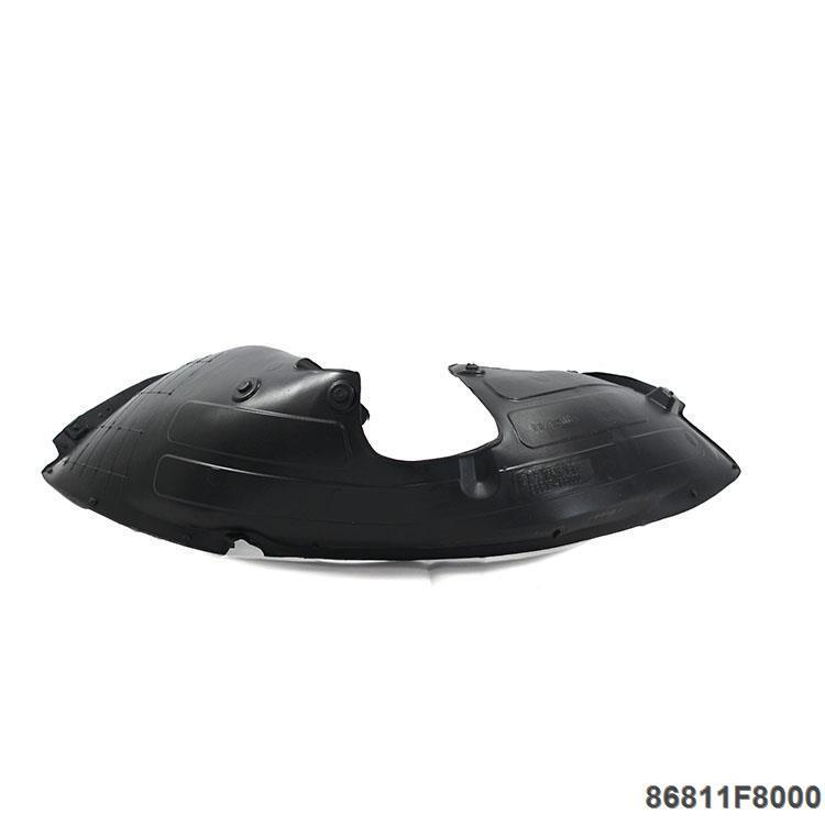86811F8000 Inner fender for Hyundai TUCSON 16 Front Left