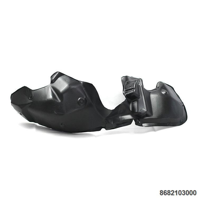 8682103000 Inner fender for Kia SPORTAGE 08 Rear Left