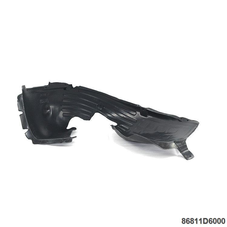 86811D6000 Inner fender for Kia K5 16 Front Left