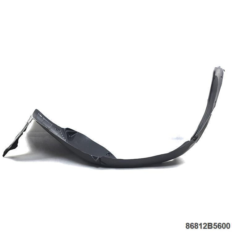 86812B5600 Inner fender for Kia K3 16 Front Right
