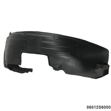 86812S6000 Inner fender for Hyundai IX35 18 Front Right