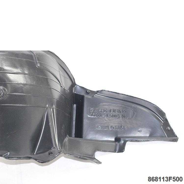 868113F500 Inner fender for Kia OPIRUS 06 Front Left