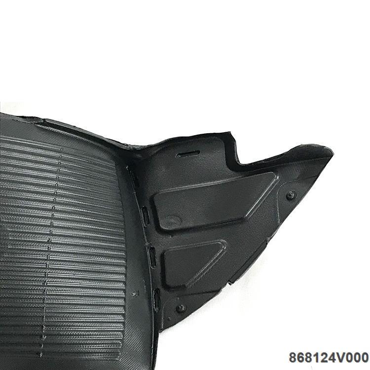 868124V000 Inner fender for Hyundai ELANTRA MD 11 Front Right