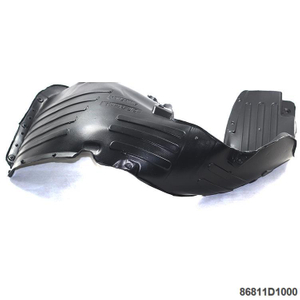 86811D1000 Inner fender for Kia K4 15 Front Left