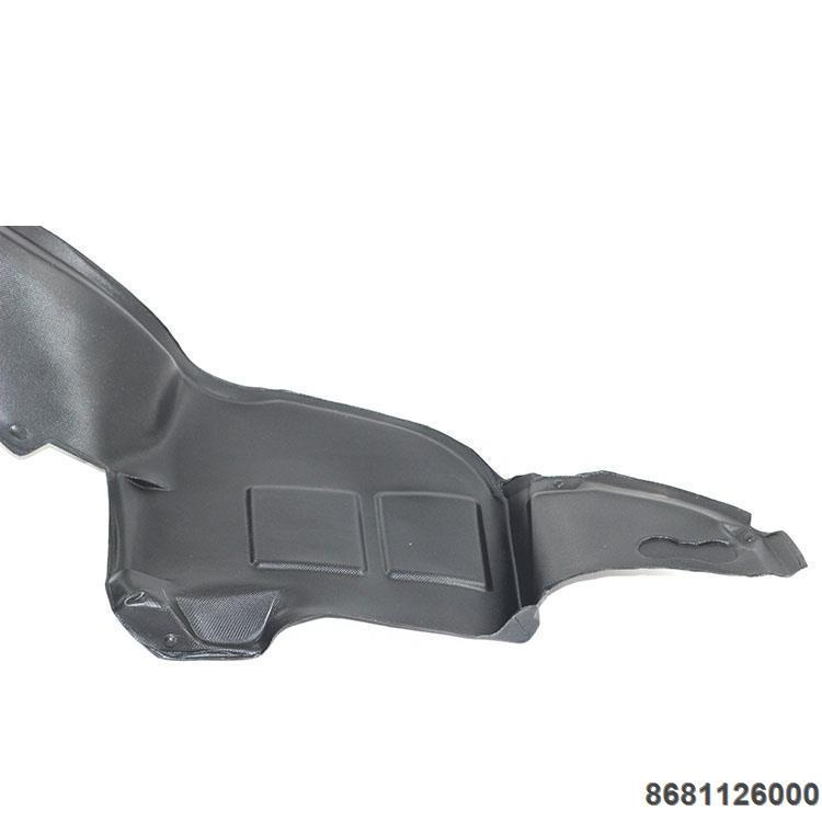 8681126000 Inner fender for Hyundai SANTA FE 00 Front Left